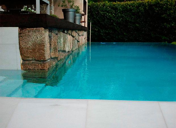 Contractpool proyecto piscina gondomar pontevedra for Proyecto de piscina