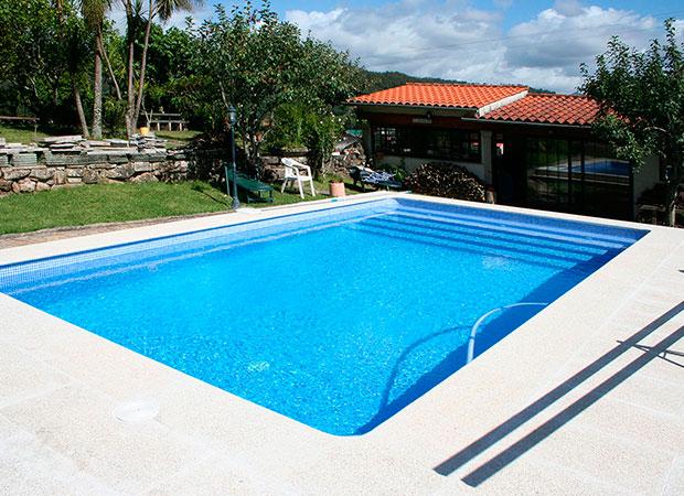 Contractpool proyecto piscinas poio pontevedra - Piscinas en pontevedra ...