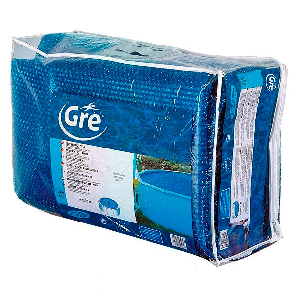 ContractPool productos para piscina cubierta isotermica ovalada Gre