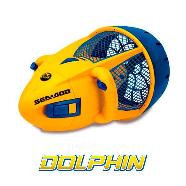 ContractPool productos para piscina sea-doo seascooter de dolphin