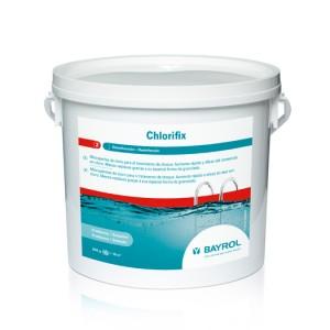 imagen bayrol chlorifix tratamiento del agua productos contractpool