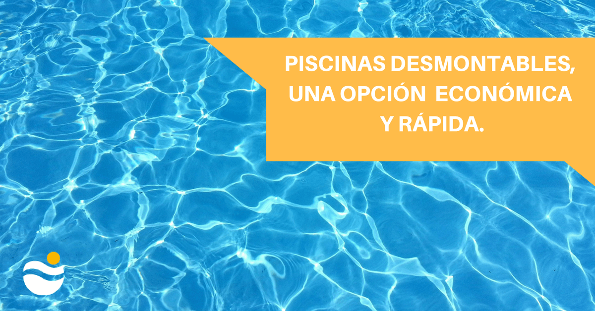 piscinas desmontables contractpool