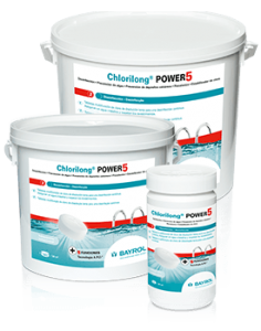 Bayrol-Chlorilong-POWER5